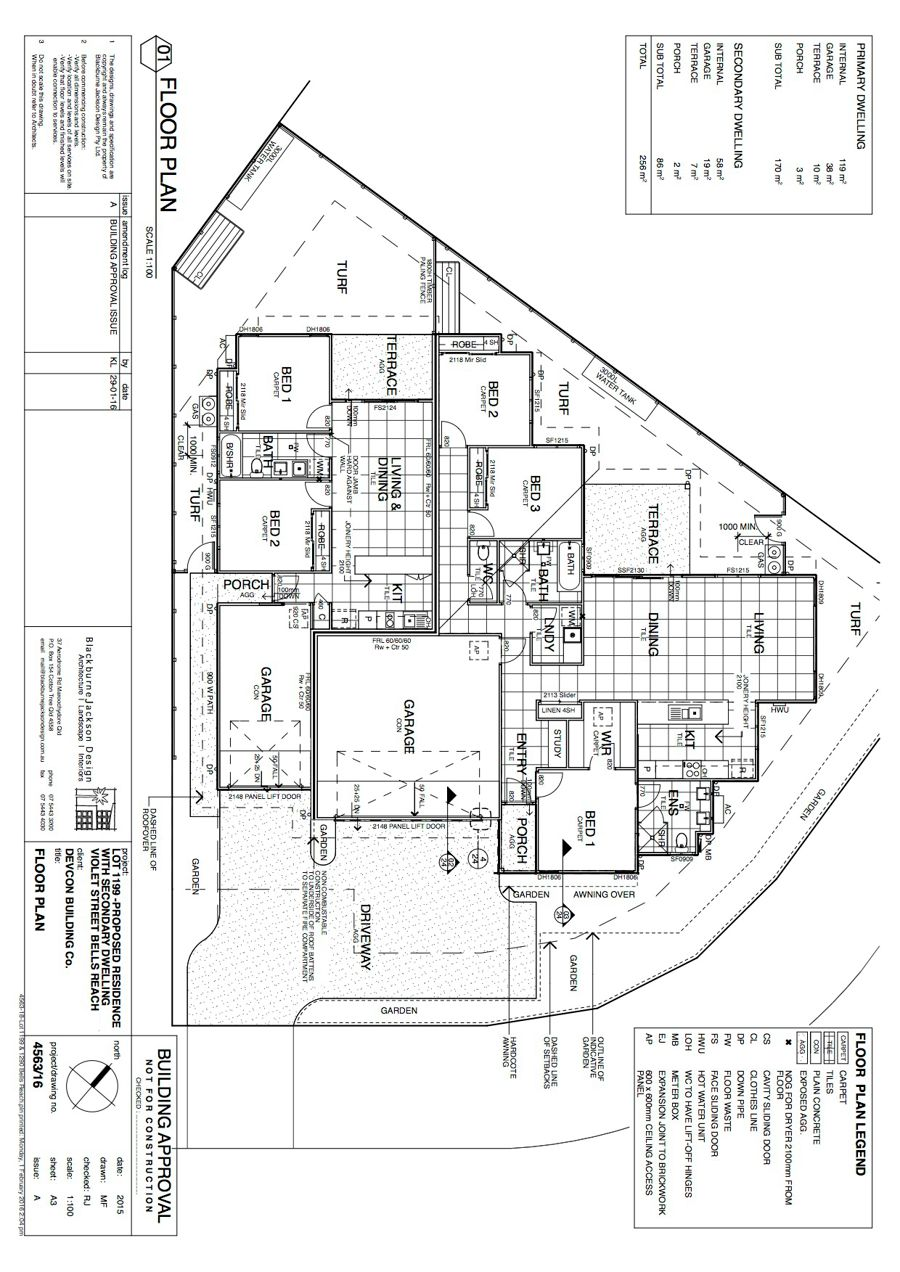 Lot 1199 Violet Street Bells Beach Caloundra My Property Shop – How To Get A Site Plan For My Property