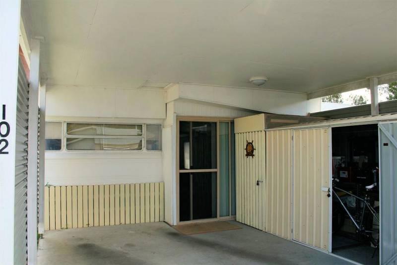 102/64 Third Ave Sunset Caravan Park, Woolgoolga > Cardow