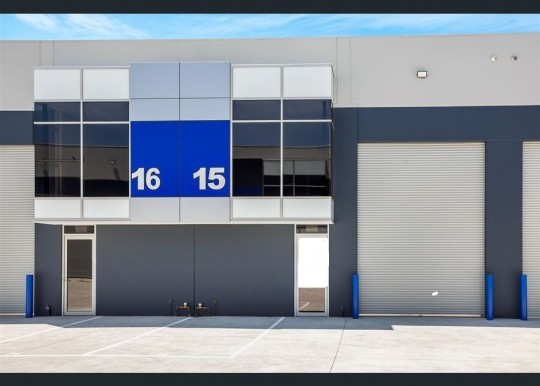 Melbourne Commercial Group > For Lease